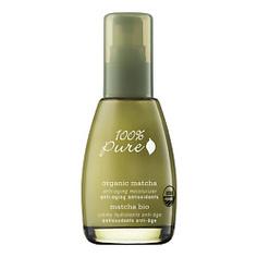 100% PURE Крем для лица органический омолаживающий Organic Matcha Anti-Aging Antioxidants Collection 59 мл