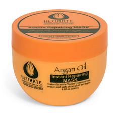 ULTIMATE MOROCCAN ARGAN OIL Маска восстанавливающая интенсивная для волос 250 мл