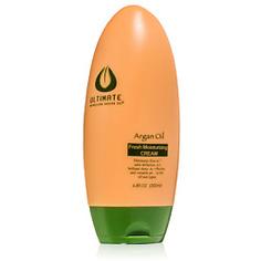ULTIMATE MOROCCAN ARGAN OIL Освежающий увлажняющий крем для волос 200 мл