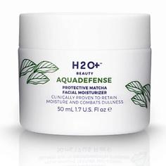 H2O+ Средство для лица защитное увлажняющее AQUADEFENSE 50 мл