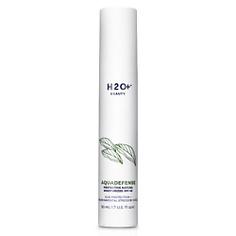 H2O+ Средство для лица защитное увлажняющее AQUADEFENSE SPF40 50 мл
