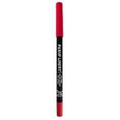 THE BALM Устойчивый карандаш для губ PickUp Liners Acute One