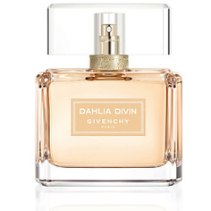 GIVENCHY Dahlia Divin Nude Парфюмерная вода, спрей 75 мл