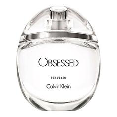 CALVIN KLEIN CK Obsessed for women Парфюмерная вода, спрей 100 мл