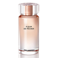 KARL LAGERFELD Fleur de Pecher Парфюмерная вода, спрей 100 мл