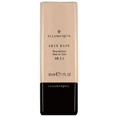 ILLAMASQUA Тональная основа Skin Base № 07 30 мл