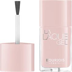 BOURJOIS Гель-лак для ногтей La laque № 27 Cocolico 10 мл