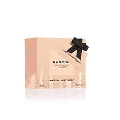 NARCISO RODRIGUEZ NARCISO eau de parfum Poudree в подарочной коробке Парфюмерная вода, спрей 30 мл