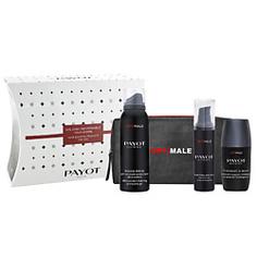 PAYOT Набор для ухода за кожей для мужчин Optimale 50 мл + 100 мл + 75 мл + Косметичка