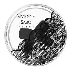 VIVIENNE SABO Пудра рассыпчатая матирующая универсальная № 01