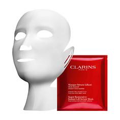 CLARINS Восстанавливающая маска-сыворотка с моментальным эффектом лифтинга Multi-Intensive 5 шт.