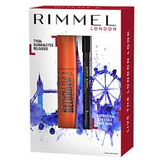 RIMMEL Набор для макияжа глаз № 001 + № 061