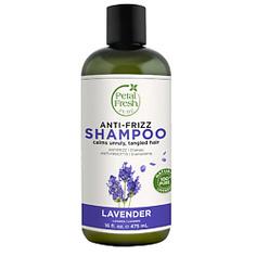 PETAL FRESH Шампунь для волос с экстрактом лаванды 475 мл