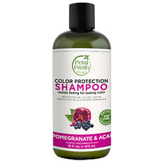 PETAL FRESH Шампунь для волос с экстрактами граната и ягод асаи 475 мл