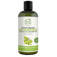 PETAL FRESH Шампунь для волос с семенами винограда и маслом оливы 475 мл