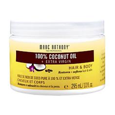 MARC ANTHONY Масло кокоса 100% натуральное для волос и тела 295 мл