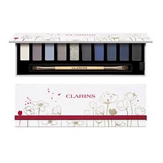 CLARINS Палитра для макияжа глаз The Essentials 10x1,5 г