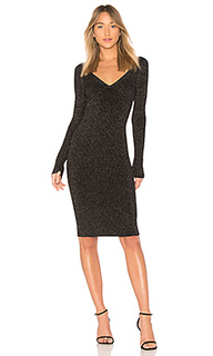 Платье с длинным рукавом arvida - A.L.C.