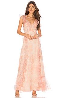 Вечернее платье oh my goddess - Alice McCall