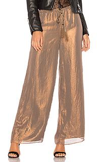 Широкие брюки plot point - Bailey 44