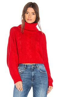 Укороченный свитер hobie - BB Dakota