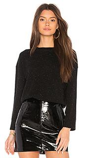 Укороченный свитер - BROWN ALLAN