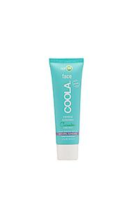 Солнцезащитный крем mineral face - COOLA