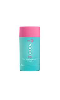 Солнцезащитный крем mineral baby - COOLA
