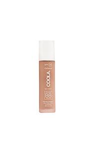 Солнцезащитный bb-крем mineral face - COOLA
