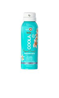 Солнцезащитный крем travel - COOLA