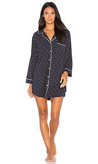 Ночная рубашка sleep chic - eberjey
