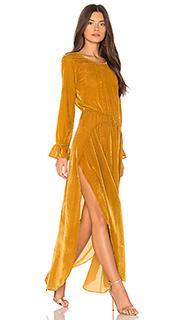 Платье oakland - FLYNN SKYE