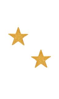 С шипами star - gorjana