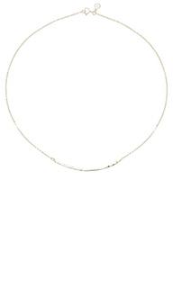 Ожерелье с подвесом taner - gorjana