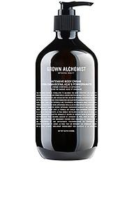 Интенсивный крем для тела - Grown Alchemist