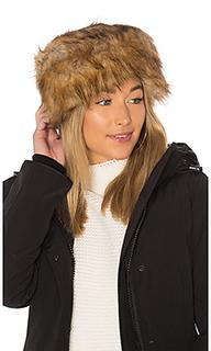 Шляпа faux fur - Hat Attack