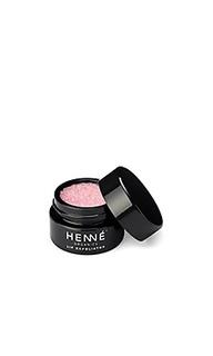 Скраб для губ - Henne Organics
