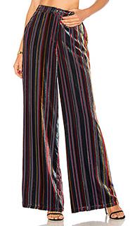 Широкие брюки mona - House of Harlow 1960