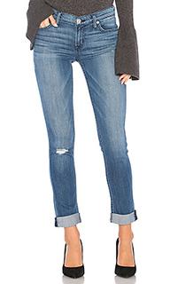 Укороченные облегающие джинсы tally - Hudson Jeans