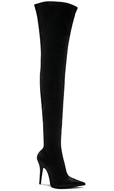 Сапоги выше колена gamora - Jeffrey Campbell