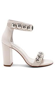 Туфли с заклепками lindsay - Jeffrey Campbell