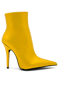 Ботиночки с отделкой металликом vedette - Jeffrey Campbell