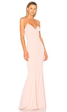 Вечернее платье luna - Katie May