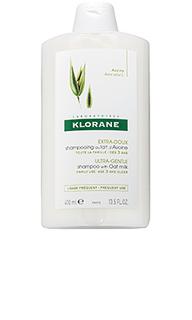Шампунь oat milk - Klorane