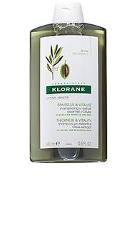 Шампунь olive extract - Klorane