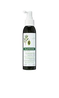 Несмываемый уход для волос olive extract - Klorane