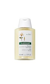 Шампунь с магнолией в тревел-формате - Klorane