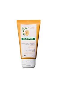 Кондиционер с маслом манго в тревел-формате - Klorane