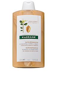 Шампунь с фиником пустынным - Klorane