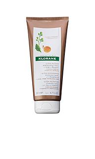 Шампунь с абиссинским маслом - Klorane
